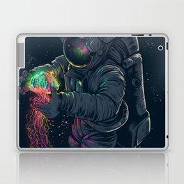 Jellyspace  - Laptop & iPad Skin