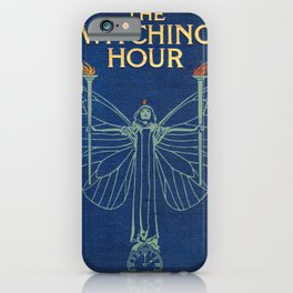 The Witching Hour Book iPhone Case
