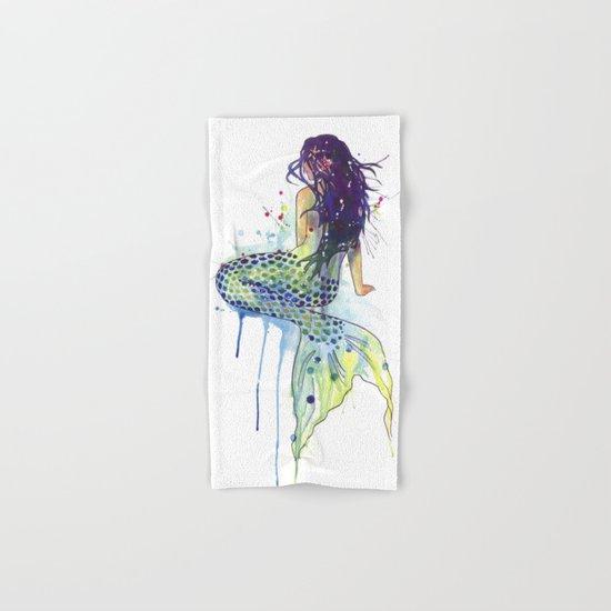 Mermaid by samnagel