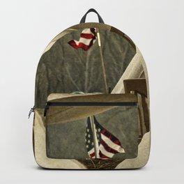 Army Chaplain Backpack