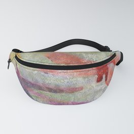 dragonfly dreams Fanny Pack