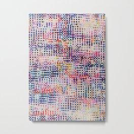 Abstract 99 Metal Print