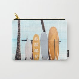 Choose Your Surfboard Carry-All Pouch