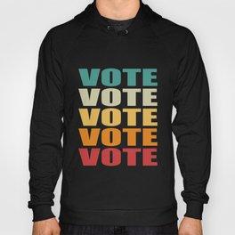 Vote Hoody