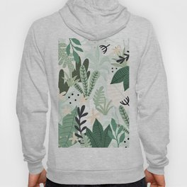 Into the jungle II Hoody