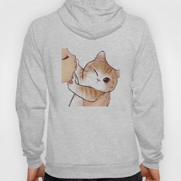 want to kiss Hoody