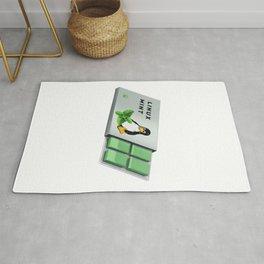Linux Mint Rug