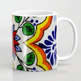 talaveramexican tile Coffee Mug