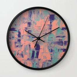 Lillian Wall Clock