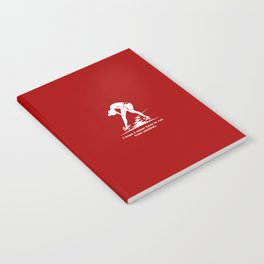 Running from Zombies Notebook