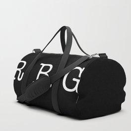 RBG - Ruth Bader Ginsburg Duffle Bag
