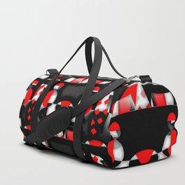 Pandemic conferences ... Duffle Bag