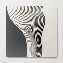 Abstract 18 Metal Print