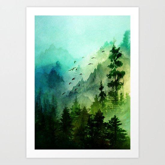 Mountain Morning by nadja1