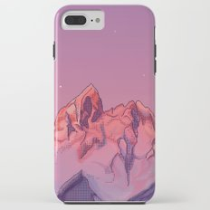 Ruby Sunrise iPhone 8 Plus Tough Case