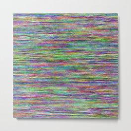 Every Color 133 Metal Print