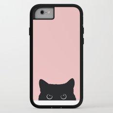 Black Cat iPhone 7 Adventure Case
