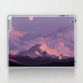 Mt Rainier Laptop & iPad Skin