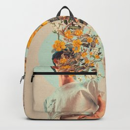 Because You were around Backpack