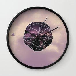 STORMGATE Wall Clock