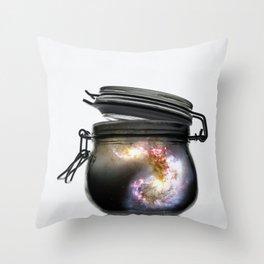 Space Jam Throw Pillow