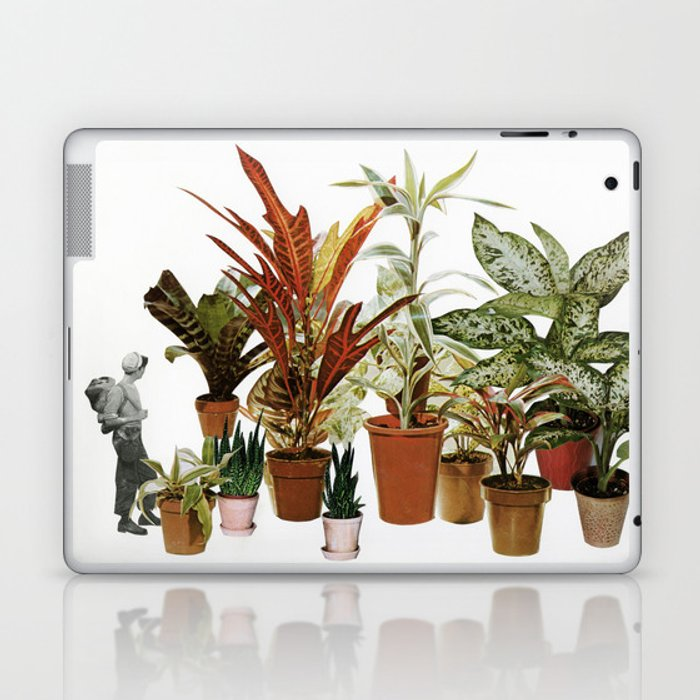 It's a Jungle Out There Laptop & iPad Skin