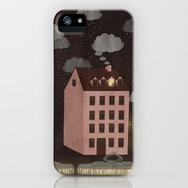 hopeless attempts iPhone Case