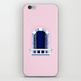Window of Andalucia | 1 iPhone Skin