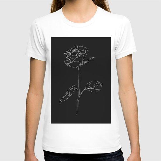 White Rose by lydiabond