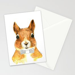 ECUREUIL Stationery Cards