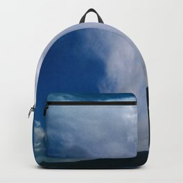 Cloud Ascending to Eternity Backpack