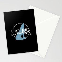 The Drüskelle Stationery Cards