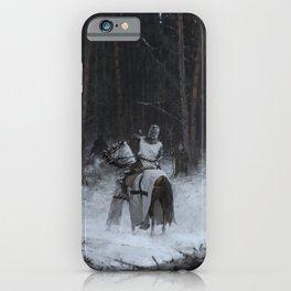 Samogitia 1409 iPhone Case