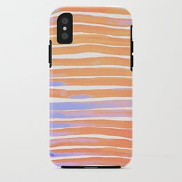 Easter and Spring iPhone Case