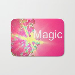 Make Your Magic Bath Mat