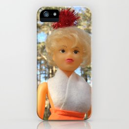 Hazel & Loy Enchanted Forest iPhone Case