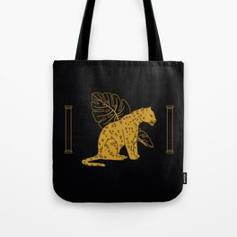 Mystic Series Special Edition Tote Bag