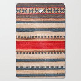 Bohemian Traditional Moroccan Style Artwork Cutting Board