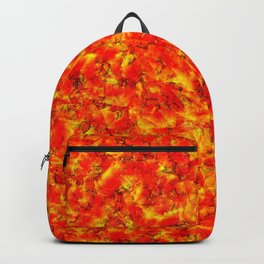 Flames of Fall Backpack