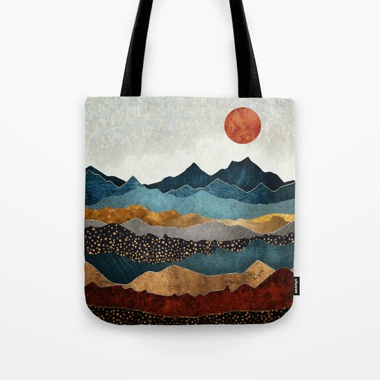 Amber Dusk by spacefrogdesigns