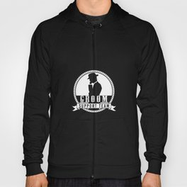 statg party slogan   stag night gift Hoody