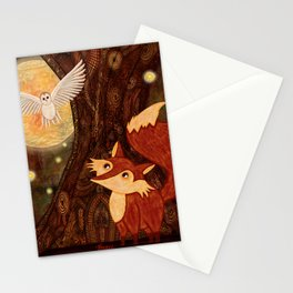 Peace is... Stationery Cards