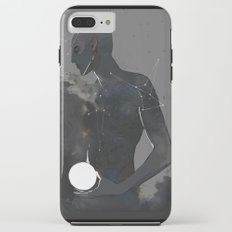 All New, Faded for Her iPhone 8 Plus Tough Case