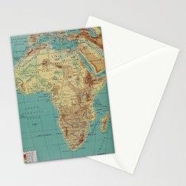 Cradle of Civilization Stationery Cards
