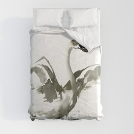 Cygnet Comforters