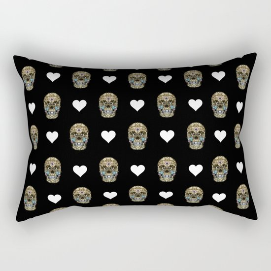 Say It with Skull and Hearts by notsniw