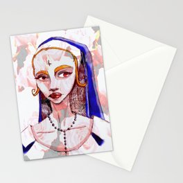 Mala Stationery Cards
