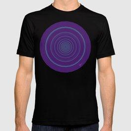 Supernova Remnant Shocks T-shirt