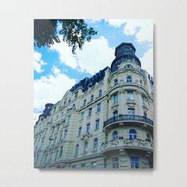 Vienne Autriche Metal Print