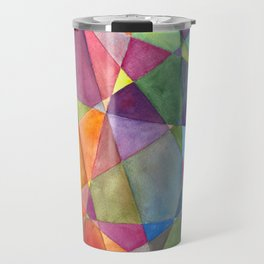 Warm and Cool Travel Mug